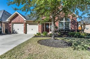 Houston Home at 6214 Silver Thistle Lane Fulshear                           , TX                           , 77441-2038 For Sale