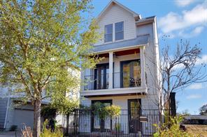 Houston Home at 4708 Bell Street Houston                           , TX                           , 77023-1204 For Sale