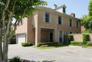 Houston Home at 2420 Potomac Street 8 Houston , TX , 77057 For Sale