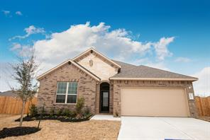 Houston Home at 21119 American Yellowwood Porter                           , TX                           , 77365 For Sale