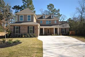 Houston Home at 110 Golden Eye Court Montgomery , TX , 77316-1646 For Sale