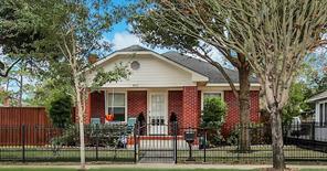 802 Pecore Street, Houston, TX 77009