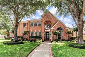 Houston Home at 40 Hollingers Island Katy                           , TX                           , 77450-7287 For Sale
