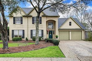 Houston Home at 2609 Mission Circle Friendswood , TX , 77546-5953 For Sale