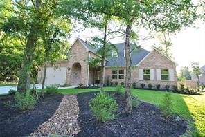 Houston Home at 132 Sanderling Lane Montgomery , TX , 77316-1678 For Sale