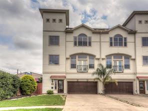 Houston Home at 1511 Nevada Street Houston                           , TX                           , 77006-1023 For Sale
