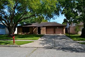 Houston Home at 17107 Stone Stile Drive Friendswood                           , TX                           , 77546-2629 For Sale