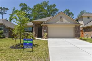 Houston Home at 4209 Birch Colony Porter , TX , 77365 For Sale