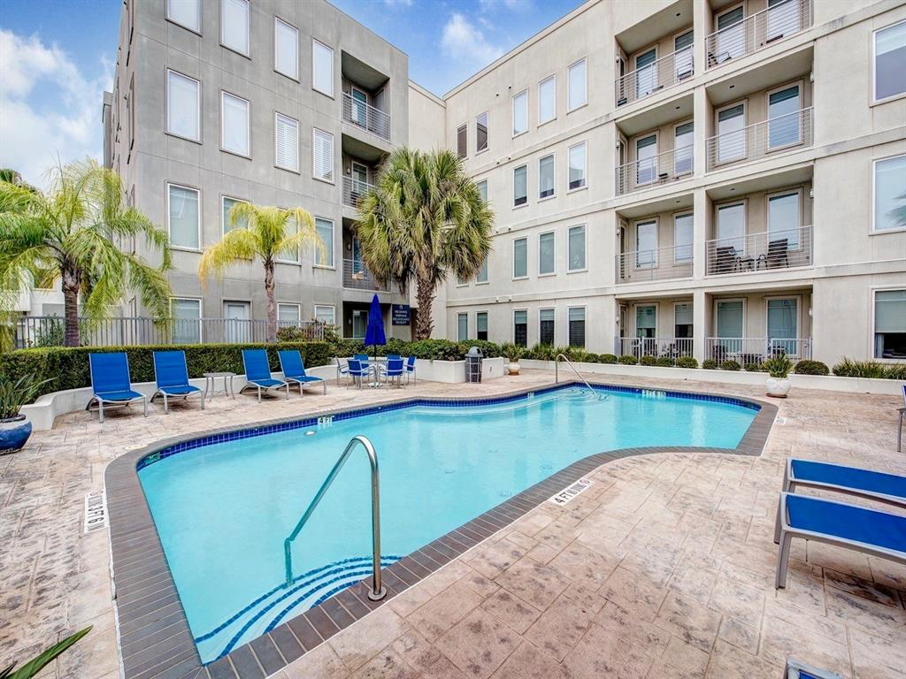 300 St Joseph Parkway, #206, Houston, TX, 77002 | Greenwood King ...
