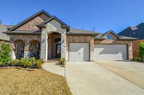 Houston Home at 4107 Lodge Ranch Court Fulshear , TX , 77441-1540 For Sale