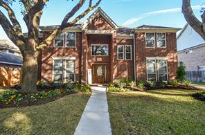 Houston Home at 1707 Cobblestone Court Richmond                           , TX                           , 77406-1324 For Sale