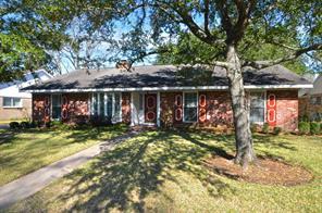 Houston Home at 5822 Cheena Drive Houston , TX , 77096-5928 For Sale