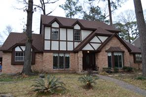 Houston Home at 3107 Little Bear Drive Kingwood                           , TX                           , 77339-2464 For Sale