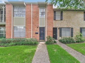 Houston Home at 1677 Sam Houston Parkway Houston                           , TX                           , 77042-2967 For Sale