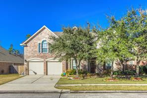 Houston Home at 10014 Open Slope Ct Humble                           , TX                           , 77396 For Sale