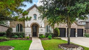 Houston Home at 4807 Middlewood Manor Lane Katy , TX , 77494-9998 For Sale