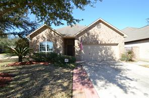 Houston Home at 1434 Caravelle Court Katy                           , TX                           , 77494-1823 For Sale