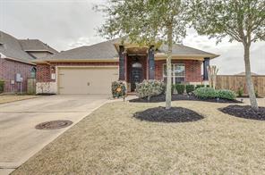 Houston Home at 24203 Via Renata Drive Richmond                           , TX                           , 77406-7829 For Sale