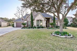 Houston Home at 4311 Weston Drive Fulshear                           , TX                           , 77441-4279 For Sale