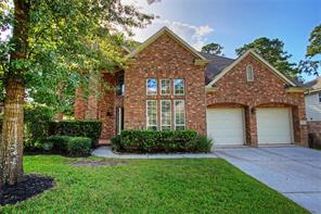 Houston Home at 2504 Ellis Park Lane Conroe , TX , 77304-2924 For Sale