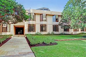 Houston Home at 5555 Del Monte Drive T22 Houston                           , TX                           , 77056-4191 For Sale