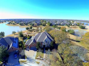 Houston Home at 17631 Broad Bend Drive Cypress , TX , 77433-2913 For Sale