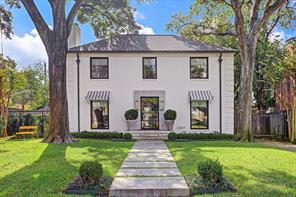 Houston Home at 2507 Reba Drive Houston                           , TX                           , 77019-6328 For Sale