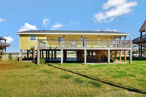 Houston Home at 985 Marlin Drive Crystal Beach , TX , 77650 For Sale