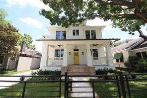 Houston Home at 920 Merrill Street Houston , TX , 77009-6006 For Sale