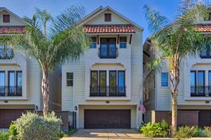 Houston Home at 5105 Gibson Street Houston , TX , 77007-5214 For Sale