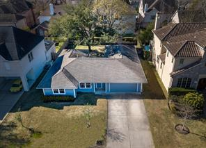 Houston Home at 534 Cascade Street Bellaire                           , TX                           , 77401-5035 For Sale