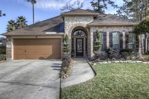 Houston Home at 26900 Chateau Lake Drive Kingwood                           , TX                           , 77339-1426 For Sale