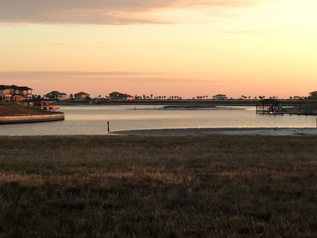 Lot 302 E Lago Loop Road, Port O Connor, TX 77982