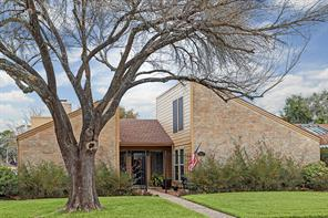 Houston Home at 11830 Spruce Hill Drive Houston                           , TX                           , 77077-4927 For Sale