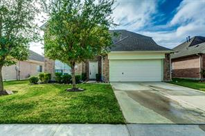 Houston Home at 23519 Goldking Cross Court Spring , TX , 77373-8627 For Sale