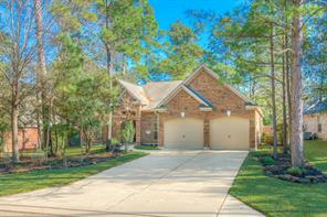 Houston Home at 15 Acacia Park Circle Spring                           , TX                           , 77382-1659 For Sale