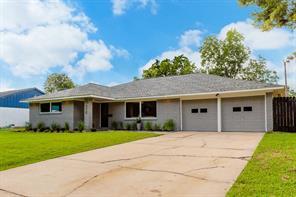 Houston Home at 5659 Hazen Street Houston , TX , 77081-7439 For Sale