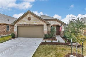 Houston Home at 20715 Black Birch Bend Drive Katy , TX , 77449-1673 For Sale