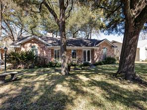 Houston Home at 8906 Echo Valley Spring Valley Village                           , TX                           , 77055-4713 For Sale