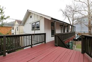 Houston Home at 318 Saulnier Street 318 Houston , TX , 77019-4425 For Sale