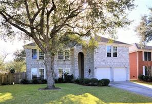 Houston Home at 4503 Backenberry Drive Friendswood , TX , 77546-8111 For Sale