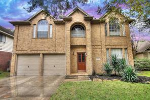 Houston Home at 10514 Belmont Court Houston , TX , 77065-5033 For Sale