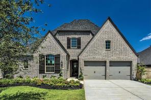 Houston Home at 3427 Willow Crescent Fulshear , TX , 77441 For Sale