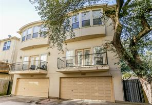 Houston Home at 1509 Roy Street Houston , TX , 77007-3345 For Sale
