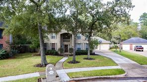 Houston Home at 4525 Park Shadow Drive Baytown , TX , 77521-8154 For Sale