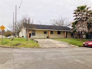 2503 munger street, houston, TX 77023