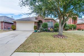 Houston Home at 6827 Atasca Creek Drive Humble                           , TX                           , 77346-3396 For Sale