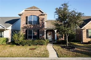 Houston Home at 17226 Marquette Point Lane Humble                           , TX                           , 77346-3583 For Sale