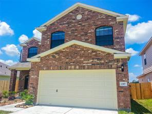 Houston Home at 2307 Grey Reef Drive Katy                           , TX                           , 77449-3689 For Sale