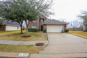 4203 Keystone, Pearland, TX, 77584